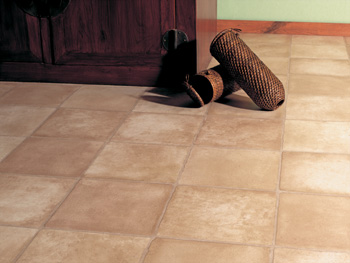 Luxury Vinyl Tile Flooring in Worcester, MA